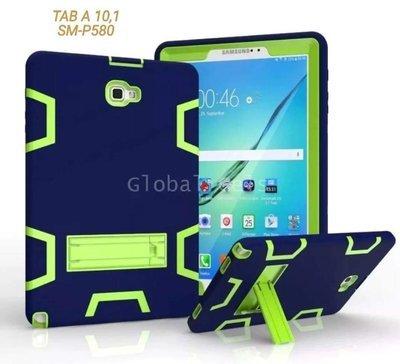 Case Galaxy Tab A 10,1 P580 S-Pen Protector 360 Antigolpes