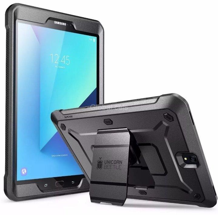 Case Galaxy Tab S3 de 9,7 Supcase Armadura con Parante 00267