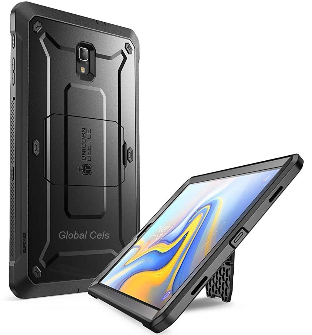 Case Galaxy Tab A 10,5 T590 2018 Supcase Unicorns Recios Funda 360
