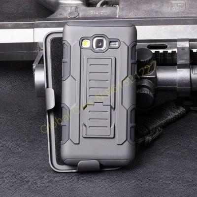 Estuches Holster Gorila Samsung Galaxy A5 A500 Gorila con clip correa gancho y clip soporte para videos