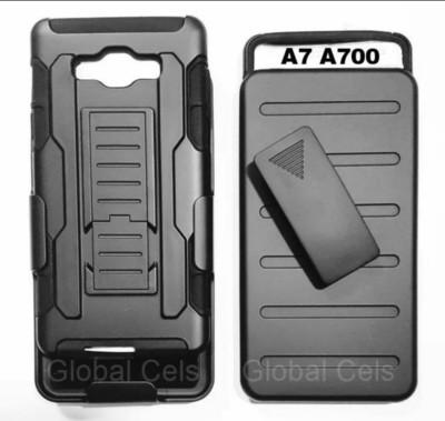 Case Funda Samsung Galaxy A7 A700 Protector Carcasa Holster Gancho Correa