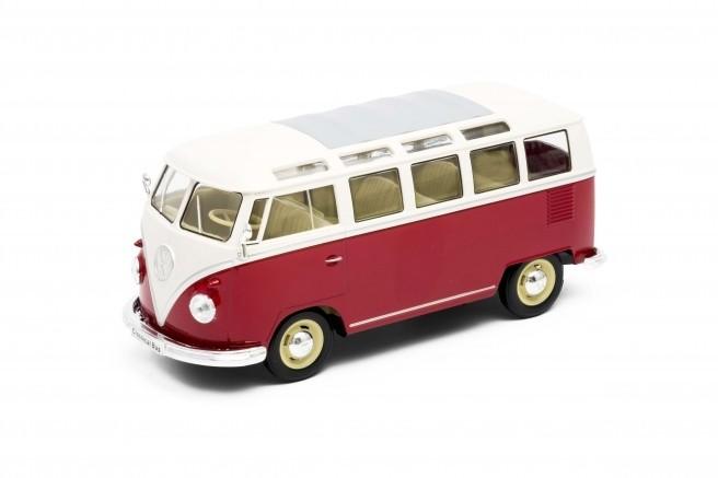1963 VW bus T1