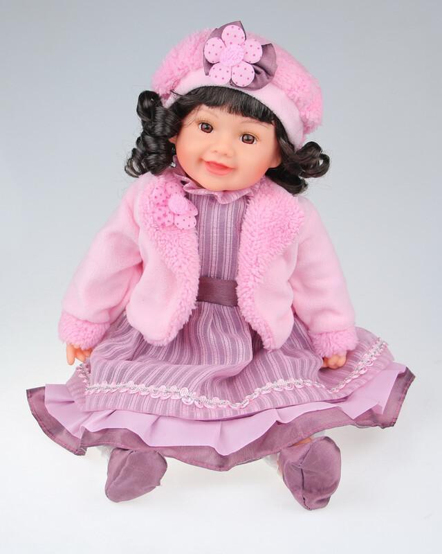 Muñeca Regina