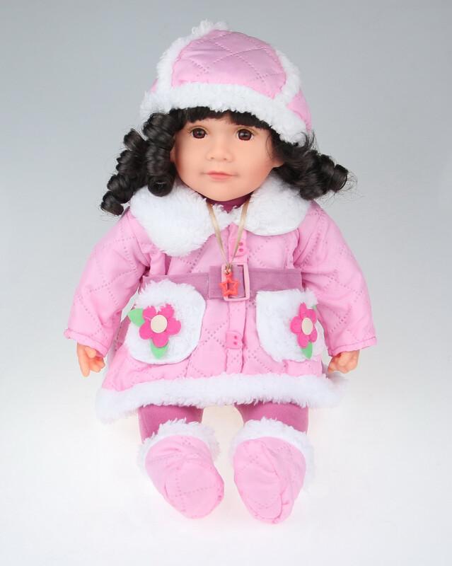 Muñeca Diana
