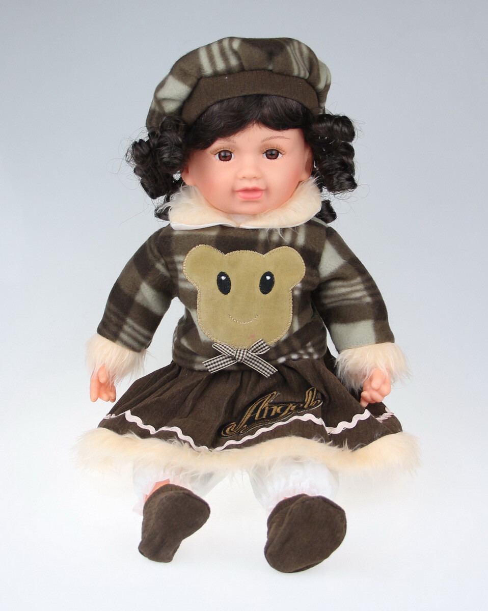 Muñeca Karina