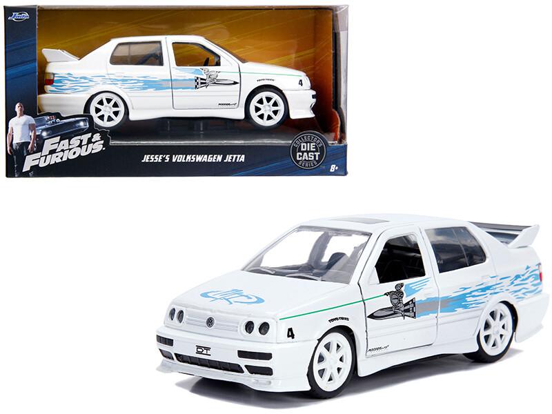Jetta VW Jesses