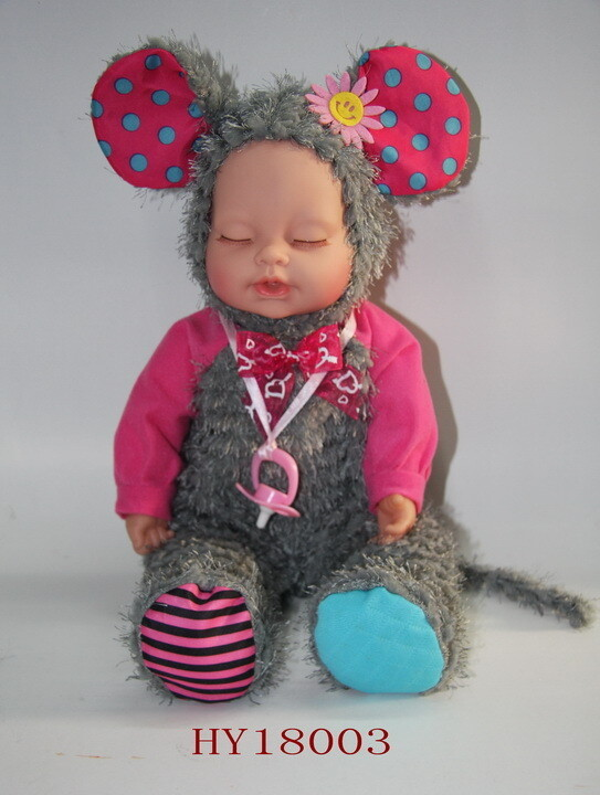 Muñeco Raton
