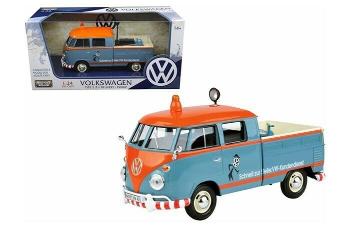 Volkswagen Type2 Pick up