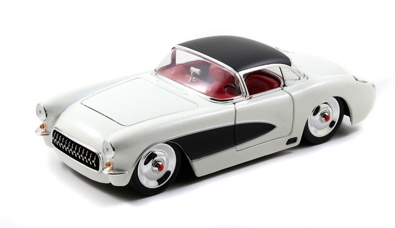 1957 Chevy Corvette