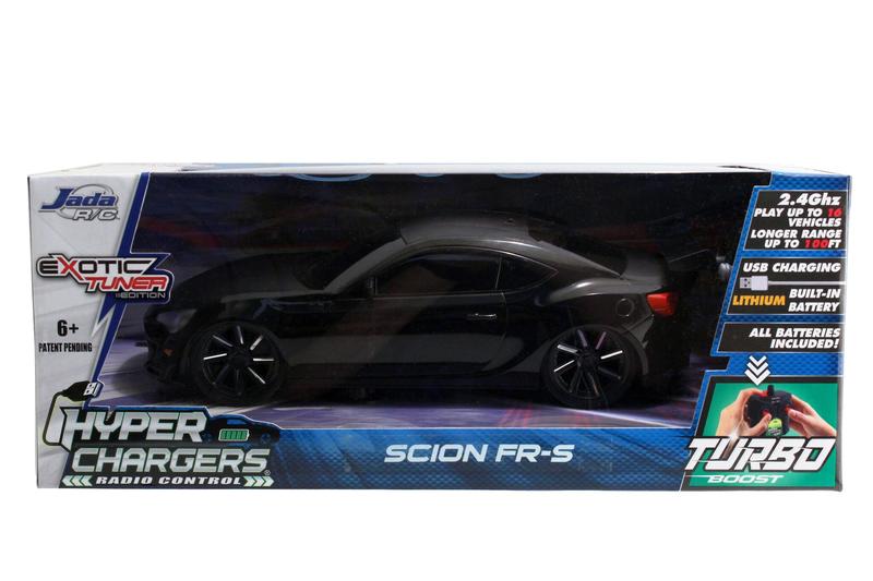 Scion R/C