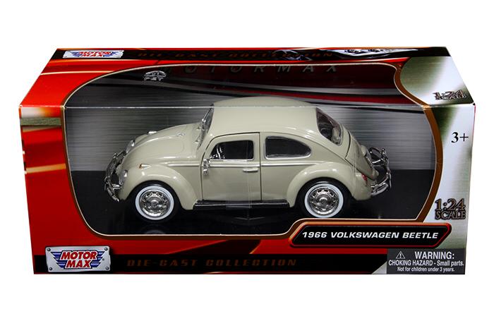1966 VW Beetle