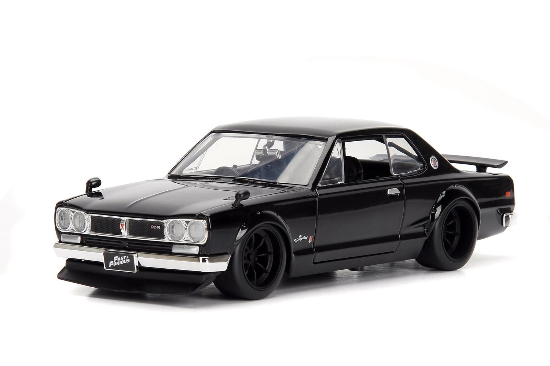 Brian's Nissan Skyline 2000 GT-R
