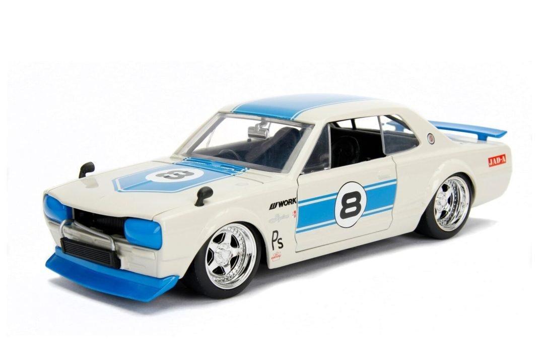 1971 Nissan Skyline GTR