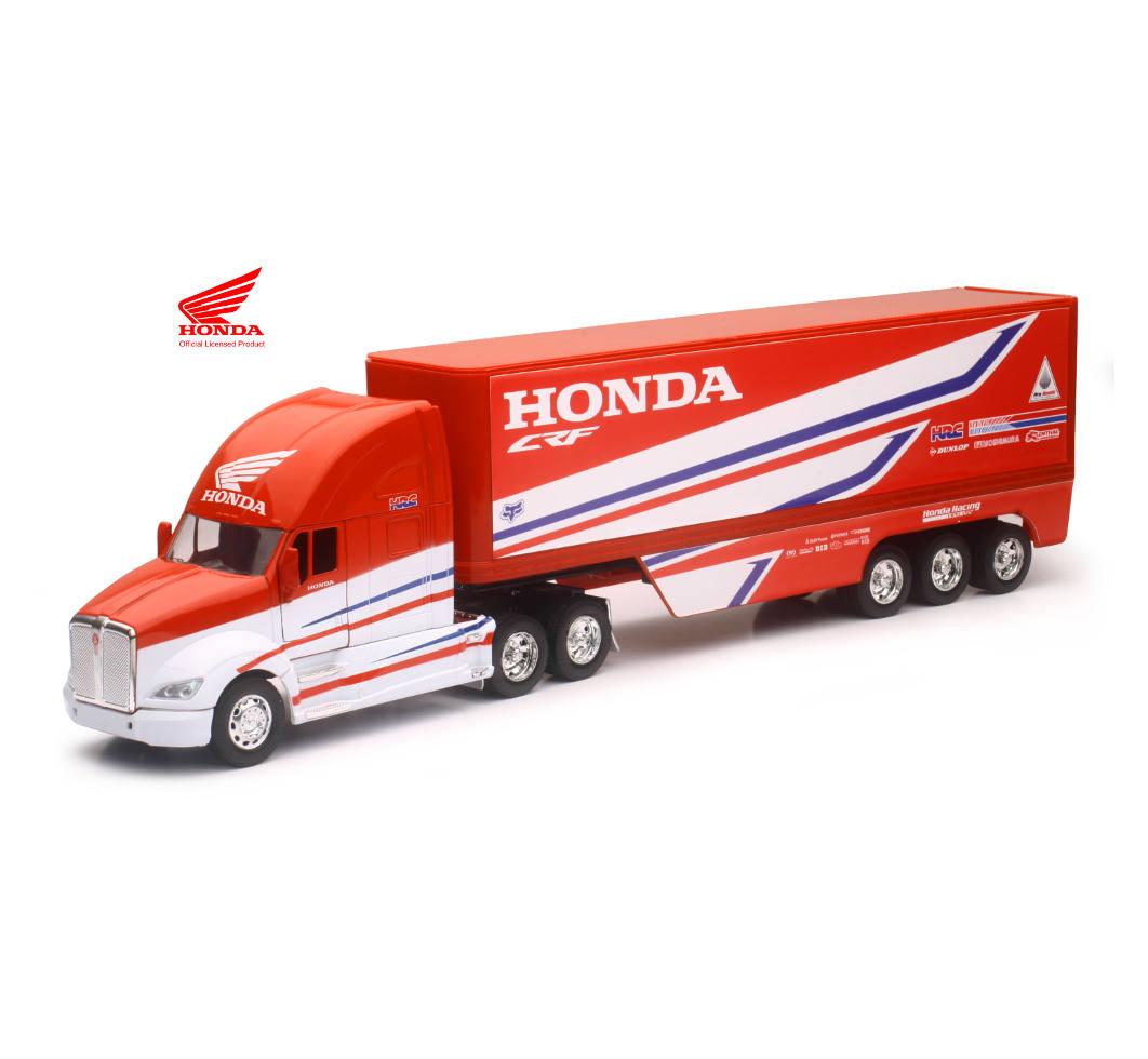 Kenworth T700 Honda