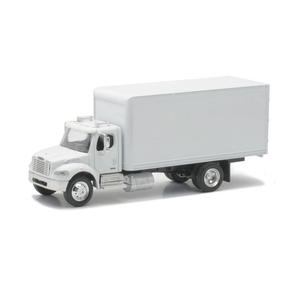 Freightliner M2 Caja Seca