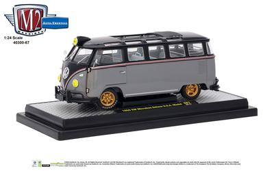 1959 VW Bus