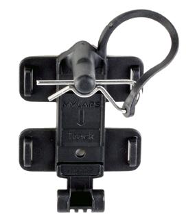 Extra hållare till MX Transponder