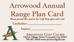 Arrowood Annual Unlimited Range Plan
