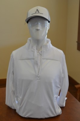 Adidas Men's Jacket, White