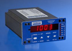 Trans-Tek Transducer Indicator Model 1003 00098