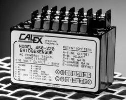 Calex Model 460 00112