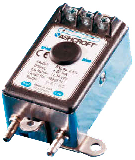Ashcroft RXLdp Low Pressure Differential Transmitters