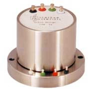 S-Series Slip Ring Assembly Models S4, S6, S8, S10