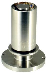 Weatjerproof Slip Ring & Encoder Assembly Model SR10AW/E60/A 00186