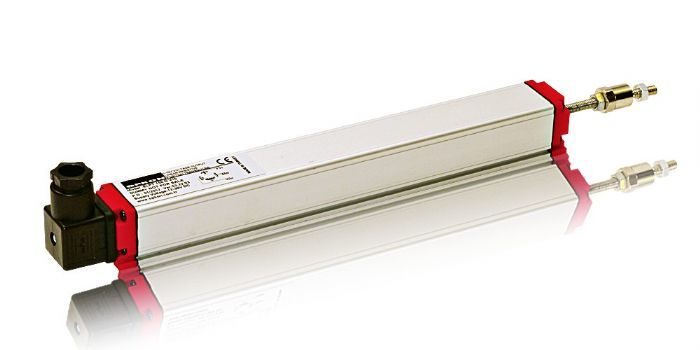 Linear Potentiometers (voltage dividers) Model INT-LPT 00205