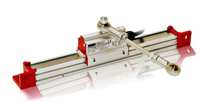 Magnetic Linear Encoders Model INT-MLR 00219