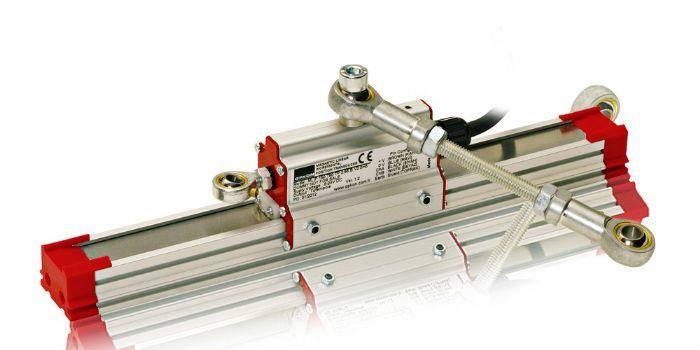 Magnetic Linear Encoders Model INT-MLIP 00220