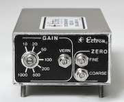 Ectron Model 416 Transducer Conditioner/Amplifier 00301