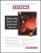 Extreme High Temperature Displacement Sensors And Measuring Systems