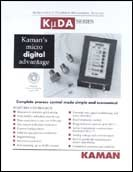 High Precision Eddy Current Measuring System Kuda Series