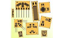 Strain Gauge Accessories 00128