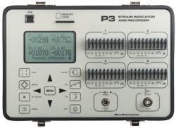 Strain Gauge Instrumentation 00129
