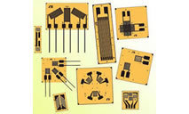 Precision Strain Gauges