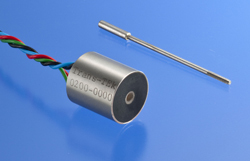 Trans-Tek Displacement Transducer DC-DC Series 200