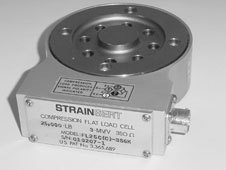 Strainsert Compression Flat Load Cells