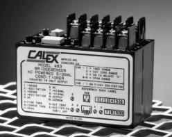 Calex Model 463