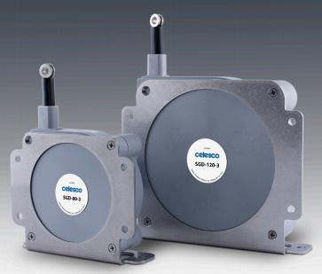 Celesco Cable Actuated Senser SGD 00479