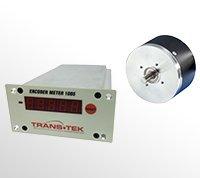 Trans-Tek Model 607 Angular Displacement Transducer
