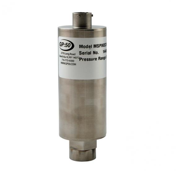 GP:50 Spike Series Pressure Transducer/Transmitter