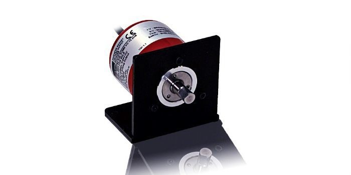 Rotary Measurement Model INT-MRV Absolute Encoder with Voltage Output