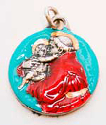 Saint Anthony Medal