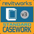 Casework Standard 00002-CWSZ