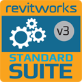 RevitWorks Standard Suite 00004-SUSZ