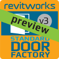 Door Factory Standard Preview 00006-DFST