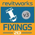 Fixings 00013-FXSZ
