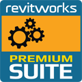 RevitWorks Premium Suite 2020 00032-SUPZ